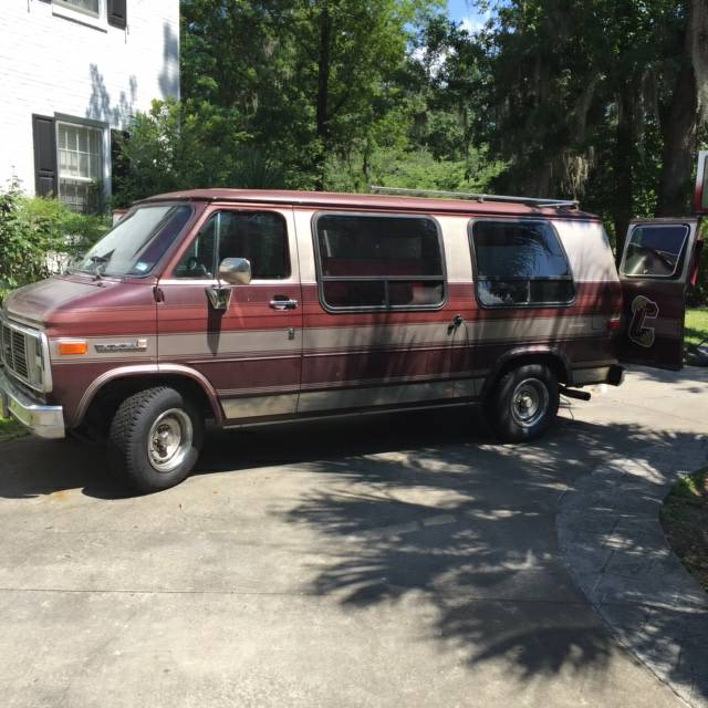 GMC Vandura For Sale in Florence   (1971 - 1996) Classifieds