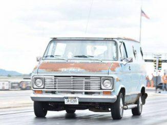 1976 GMC Vandura For Sale | US & Canada Classifieds
