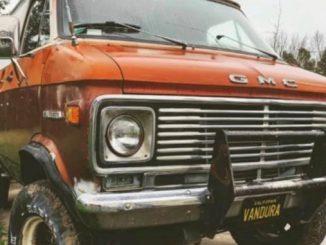 1976 Elk Grove CA