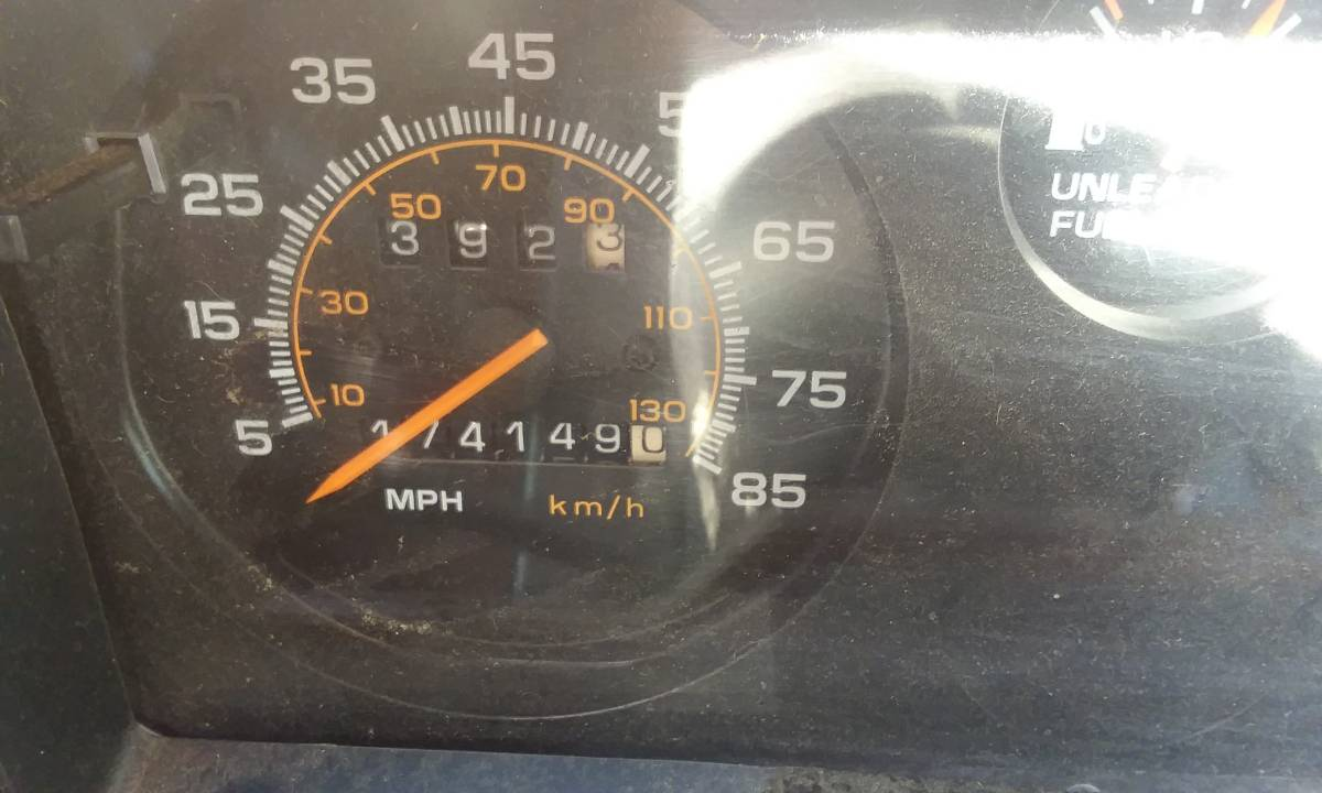 1994 GMC Vandura G2500 Auto For Sale in West Lafayette, IN