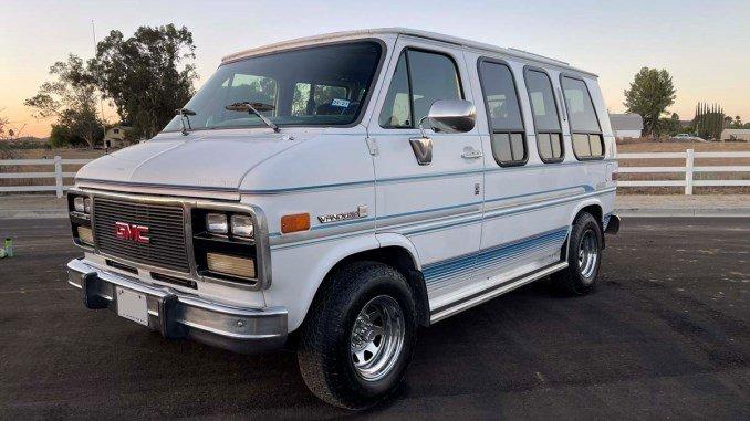 1993 Winchester CA